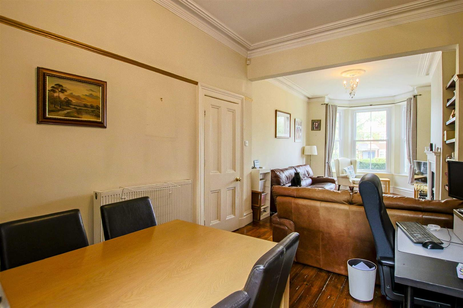 5 Bedroom Terraced House For Sale - Image 17